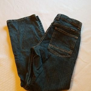 Wrangler Jeans boys 16 regular